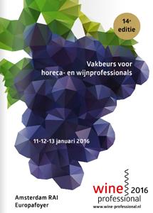 Wine Professional Catalogus